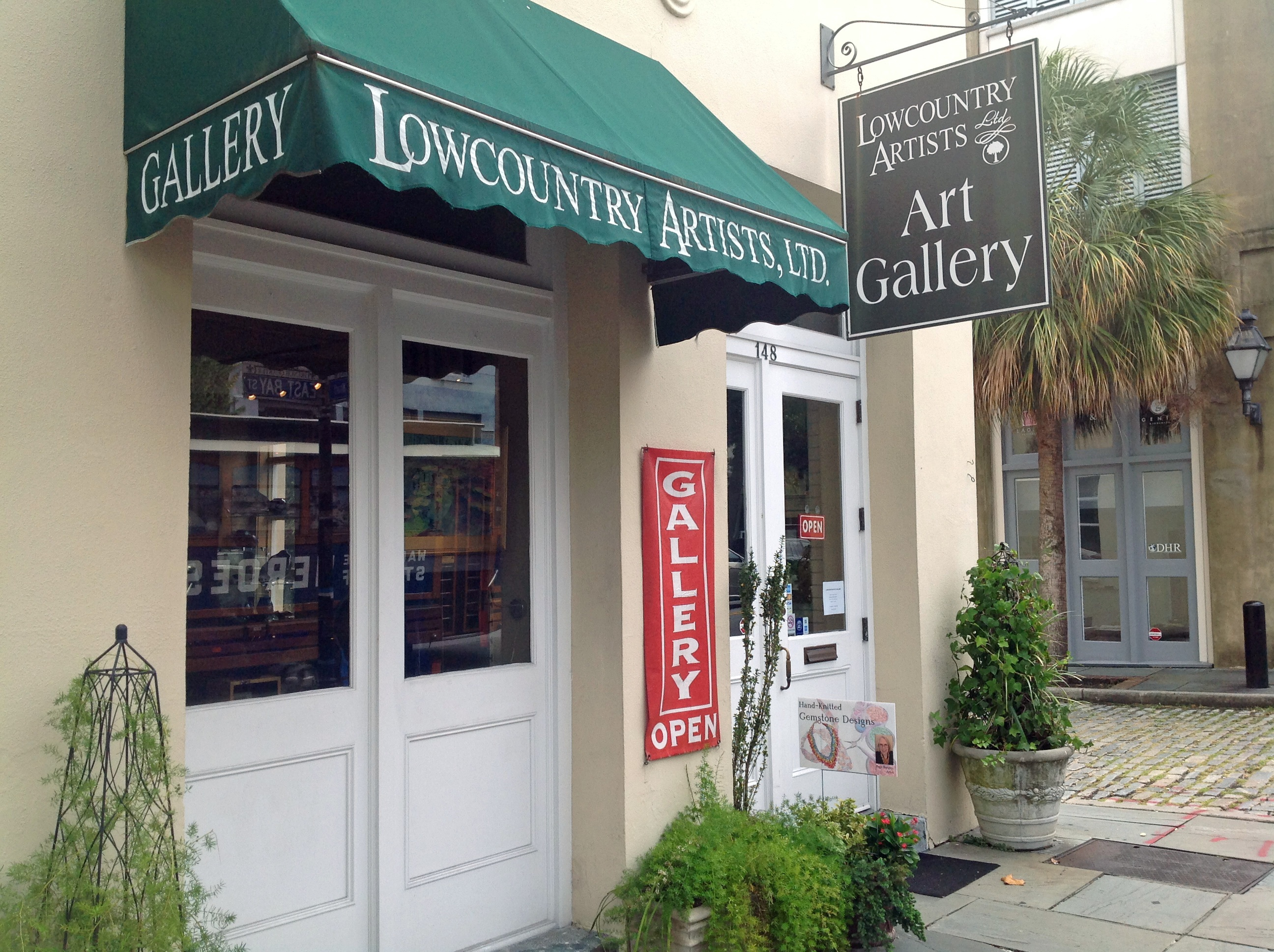 Lowcountry Artists Gallery