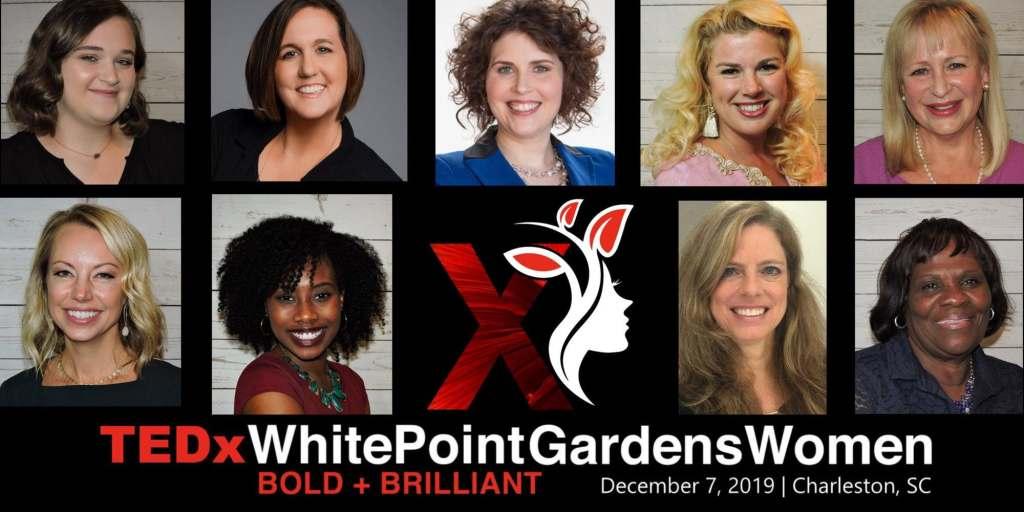 TEDxWhitePointGardensWomen